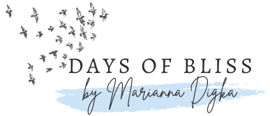 Days Of Bliss